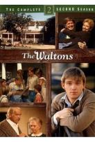 Waltons - The Complete Second Season