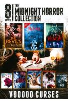 Midnight Horror Collection: Voodoo Curses
