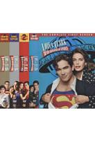 Lois & Clark - The Complete Seasons 1-4