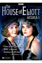 House Of Eliott - Series One