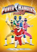 Power Rangers Turbo, Vol. 1