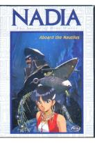 Nadia: Secret Of The Blue Water Vol. 3 - Aboard The Nautilus