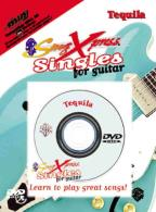 Song XPress - Singles for Guitar - Tequila