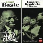 Jazz Casual: Count Basie/Lambert Hendricks