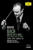 Janowitz/Prey/Richter/Munich Bach Orch. - Mass in B-Minor