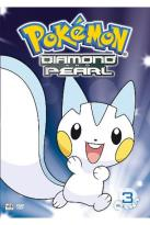 Pokemon: Diamond &amp; Pearl - Vol. 3