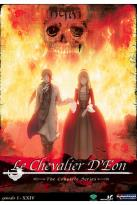 Chevalier D'Eon - Complete Box Set