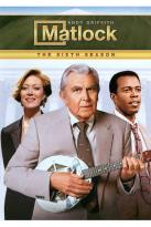 Matlock - The Complete Sixth Season
