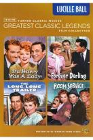 TCM Greatest Classic Legends Collection: Lucille Ball