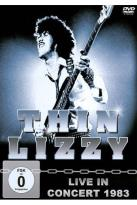 Thin Lizzy: Live in Concert 1983