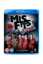 Misfits: Series Two