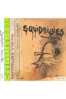 Squidbillies, Vols. 1-4