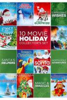 10 Film Kid's Holiday Collector Set