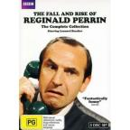 Fall & Rise Of Reginald Perrin: The Complete Colle