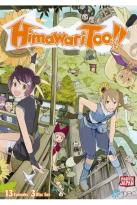 Himawari, Too!: Season 2 Collection