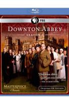 Masterpiece Classic: Downton Abbey - Season 2
