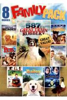 8 - Movie Family Pack, Vol. 2