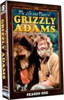 Life and Times of Grizzly Adams: Season One