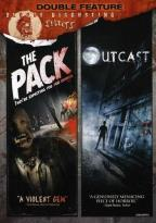 Bloody Disgusting Double Feature, Vol. 2: The Pack/Outcast
