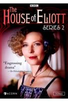House Of Eliott - Series Two