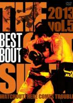 Outsider: Best Bout 2013, Vol. 5