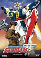 Gundam Wing - Operation 1