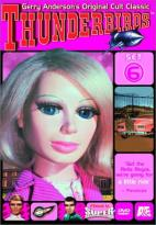 Thunderbirds - Set Six