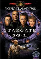 Stargate SG-1 - Season 2: Volume 4