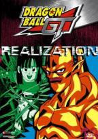 Dragon Ball GT: Shadow Dragon - Vol. 13: Realization