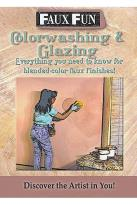 Colorwashing And Glazing