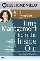 Julie Morgenstern - Time Management From the Inside Out