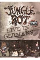 Jungle Rot - Live in Germany