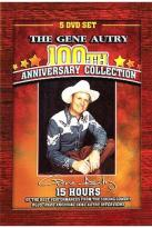 Gene Autry 100th Anniversary Collection