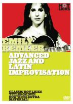 Emily Remler - Advanced Jazz & Latin Improvisation