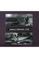 Murnau, Borzage, and Fox - Boxset