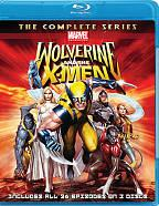 Wolverine and the X-Men - The Complete Series