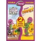 Ready Set Play!/Barney Songs