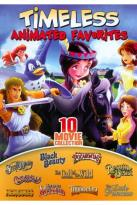 Timeless Animated Favorites