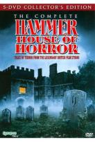 Complete Hammer House of Horror