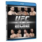 UFC: Best of 2012