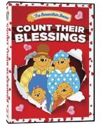 Berenstain Bears: Count Their Blessings