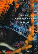 Blue Submarine No. 6 - Vol. 2: Pilots