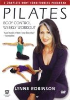 Pilates: Body Control/Weekly Workout