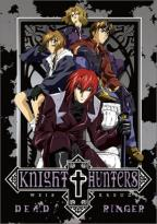 Knight Hunters: Wiess Kreuz - Vol. 1: Dead Ringer