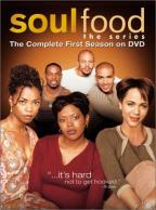 Soul Food - The Series - The Complete First Season