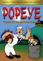 Popeye - Greatest Tall Tales and Heroic Adventures