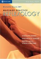Massage Practice for Reflexology
