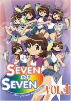 Seven of Seven - Vol. 4: Hearbreak by the Numbers