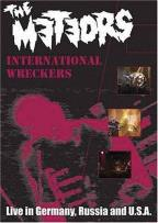 Meteors: International Wreckers
