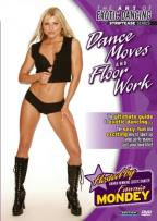 Art of Exotic Dancing Striptease Series - Dance Moves & Floorwork